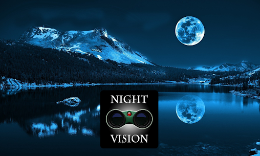 Night Vision Video Recorder App Download For Android 6