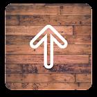 Vertical App icon