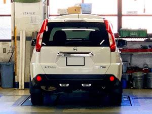 エクストレイル DNT31 GT-Sのカスタム事例画像 うめっちさんの2020年01月13日11:48の投稿