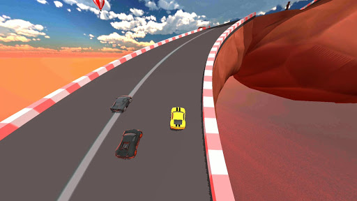 Mini Racer Xtreme - Offline + Online Arcade Racing APK MOD (Astuce) screenshots 2