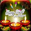 Diwali Live Wallpaper New icon