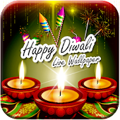 Diwali Live Wallpaper New