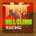 Ninja Hill Climb Racing