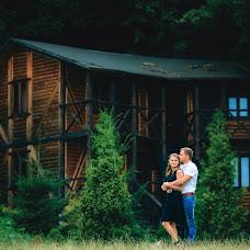 Wedding photographer Kseniya Yaroslavovna (kseenia). Photo of 18.07.2016