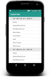 Income Tax Calculator App Download For Android and iPhone 8