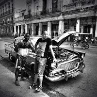 street of Cuba di S-RAW PhotoArt