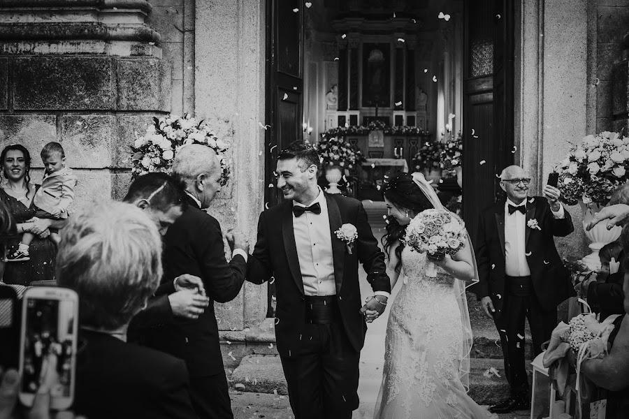 Wedding photographer Giuseppe maria Gargano (gargano). Photo of 11.06.2019