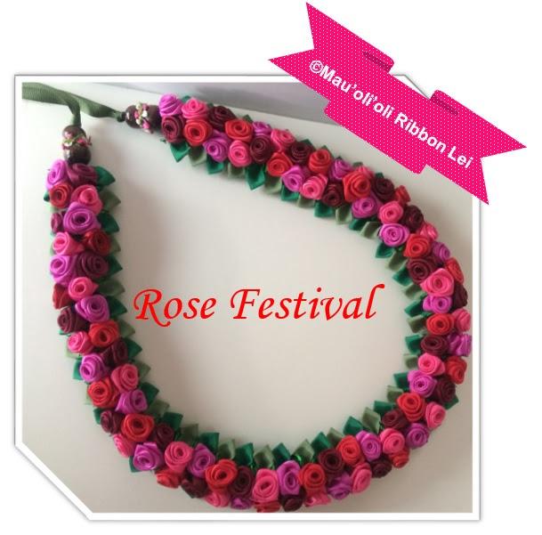 ローズ・フェスティバル Rose Festival