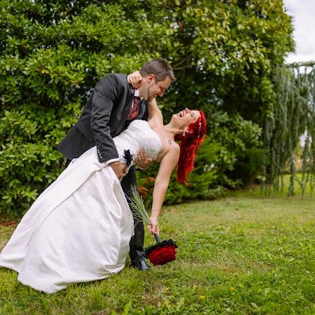 Fotógrafo de bodas Unai San Martín (sanmartn). Foto del 14.10.2015