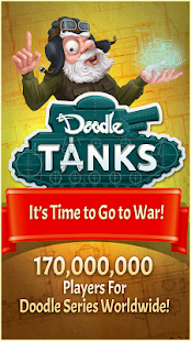 Doodle Tanks™ HD- screenshot thumbnail