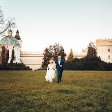 Fotograf ślubny Bartłomiej Bara (bartlomiejbara). Zdjęcie z 01.12.2017