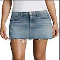 Jean Skirt icon