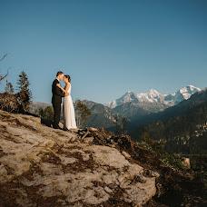 Wedding photographer Veronika Bendik (VeronikaBendik3). Photo of 17.11.2018