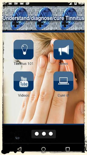 How to - Tinnitus