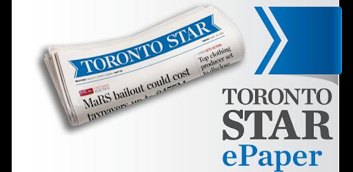 Toronto Star Pdf