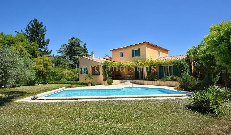 Villa avec piscine et jardin Modène