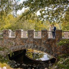 Wedding photographer Maksim Eysmont (eysmont). Photo of 23.09.2018