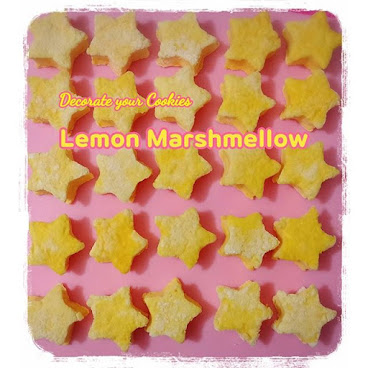 Homemade 🍋lemon🍋 marshmellow 💁With sprinkles of zest and juice from fresh lemon, our lemon marshmellow is definitely going to give you a *ZING*! A refreshing snack to keep you going during the day!  Dear friends,  EASTER  special! 🐰 We will be at EASTER Market! 24-25/3 @Central pier 7 next to Subway 🐤 26-27/3 @Lai Chi Kok D2 Place 2/F🐥 3/4 @Sai Kung Sunday Market🐣 To support my creation,  Please like and share my page 💕 Decorate your Cookies https://m.facebook.com/profile.php?id=1024330430921235