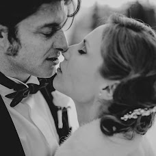 Wedding photographer Alex Tome (alextome). Photo of 01.10.2017