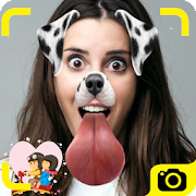 App filters for snapchat : sticker design APK for Windows Phone