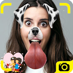 filters for snapchat : sticker design 1.3