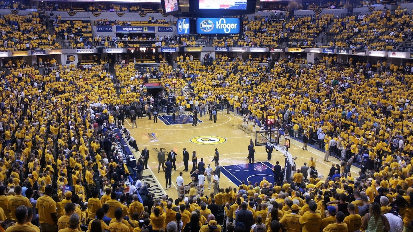 Watch Indiana Pacers Team Preview live