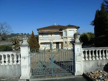 maison à Lamothe-Landerron (33)