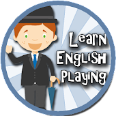 Learn English Playing