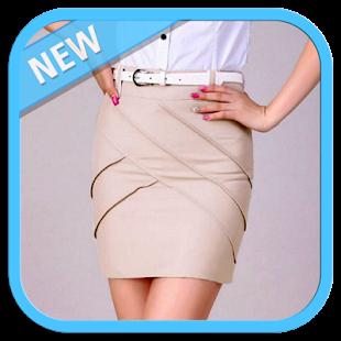New Skirt Design - náhled