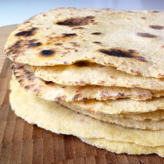 Not Your Abuelita's Tortillas