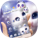 Cute Kitty Theme icon