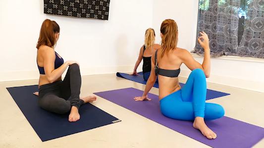 Yoga Weight Loss Challenge screenshot 2