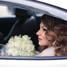 Wedding photographer Darya Doylidova (dariafotki). Photo of 10.01.2018