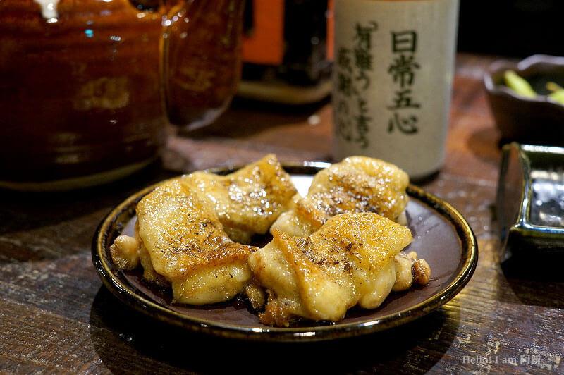 台北燒肉店,吳桑燒肉-9