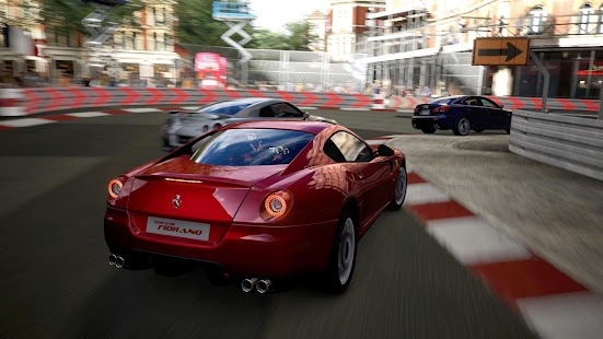 Ferrari Games >> Car Game Ferrari Extreme Android Apps On Google Play