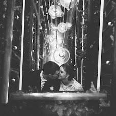 Wedding photographer Evgeniy Kirvidovskiy (kontrast). Photo of 29.04.2016