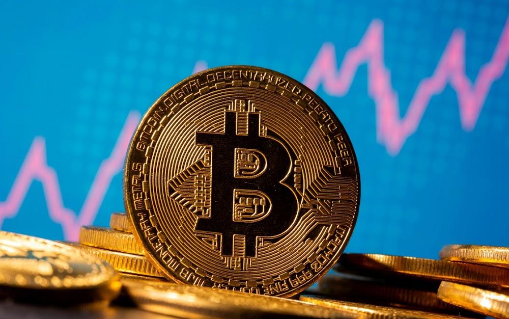 Financial regulator says it's powerless to pursue alleged R51.2bn bitcoin fraud