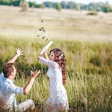 Wedding photographer Aleksandr Shumyackiy (banson). Photo of 20.02.2016