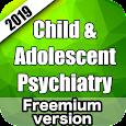 Child and Adolescent Psychiatry Exam Prep 2019 icon