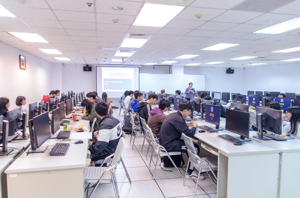 2019-10-31 學院課程 1 ─UI介面設計