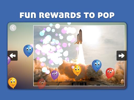 無料解谜Appの子供や幼児のための飛行機、車&列車パズル|記事Game