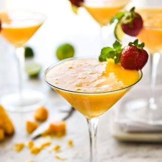 Mango Alcoholic Drinks Recipes