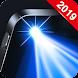 懐中電灯 - 明るいLED懐中電灯 - Androidアプリ