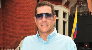 Dale Winton's pal says host told him: 'I've had enough'