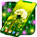 Live Wallpaper for Samsung: Spring Wallpaper Theme icon