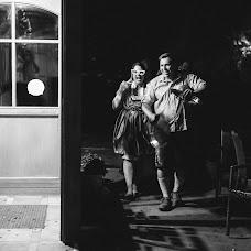 Photographe de mariage Szabolcs Locsmándi (locsmandisz). Photo du 25.10.2018