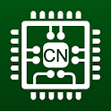 CPU z-Info完美中文版 icon
