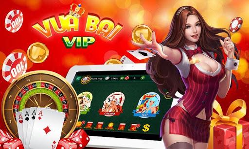 Vua Bai VIP Bai Doi Thuong