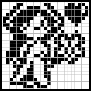 Picross galaxy 2 - Knowledge