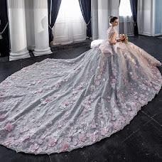 Wedding photographer Kseniya Malt (malt). Photo of 18.03.2018